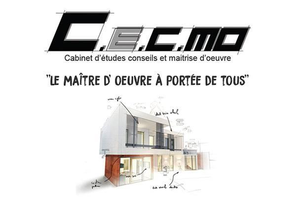 CECMO Cabinet d'études conseils et Maîtrise d'Oeuvre à Aniane