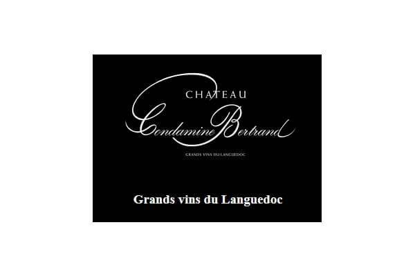 Château La Condamine Bertrand