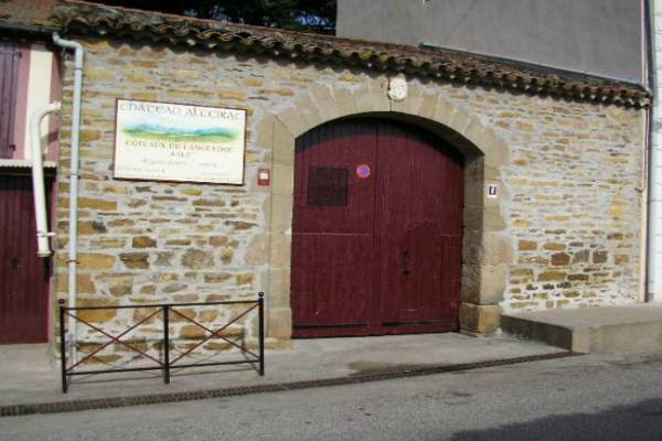 Château Alteirac