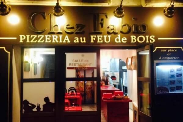 Chez Fabio Pizzeria à Clermont l'Hérault