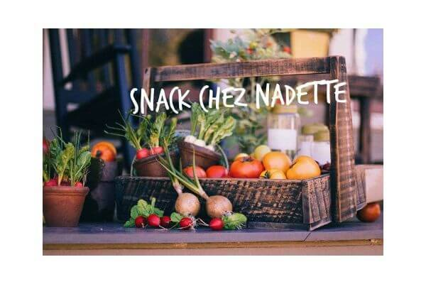 Chez Nadette