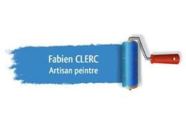 Clerc Fabien artisan peintre à Canet en Coeur d'Hérault