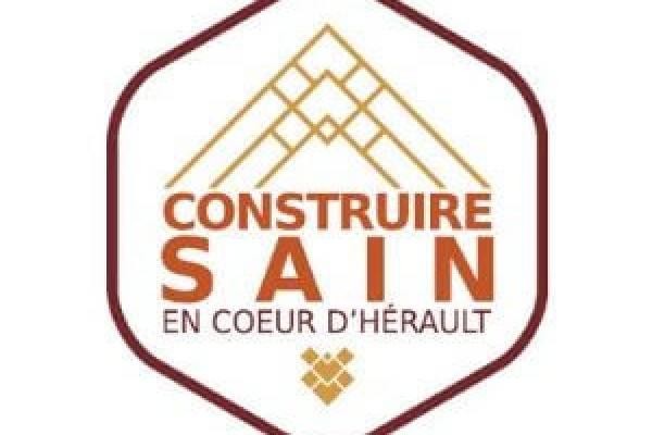 Construire Sain en Coeur d'Hérault