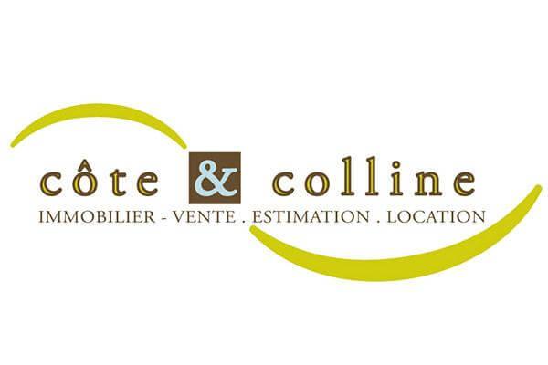 Côte & Colline Immobilier à Saint André de Sangonis