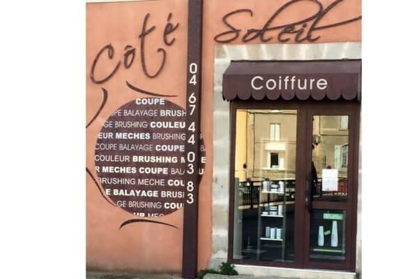 Côté Soleil
