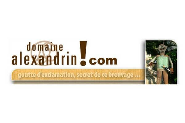 Domaine Alexandrin
