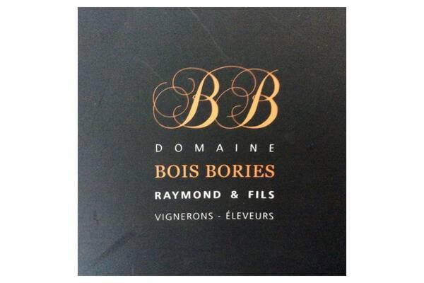 Domaine Des Bois Bories