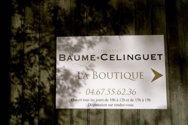 Domaine Baume Celinguet