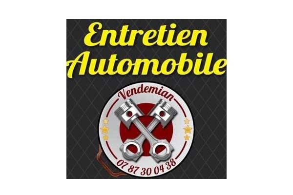 Entretien Automobile Vendemian