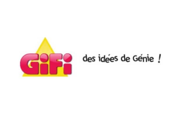 Gifi Clermont l'Hérault