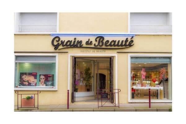 Grain de Beauté  Institut de Beauté