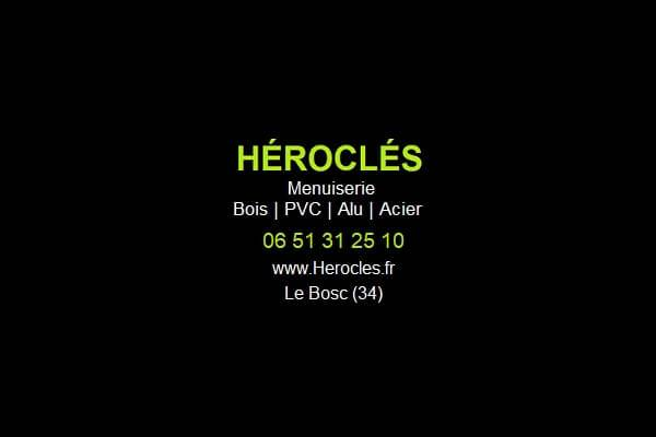 Héroclés
