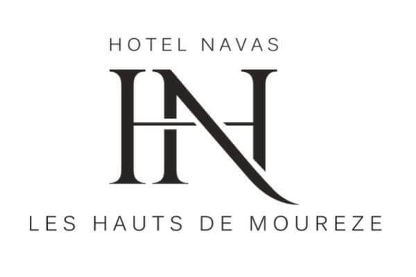 Hôtel les hauts de Mourèze