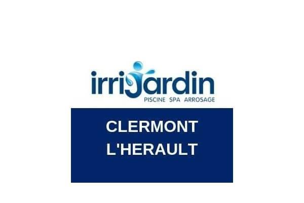 Irrijardin Clermont l'Hérault