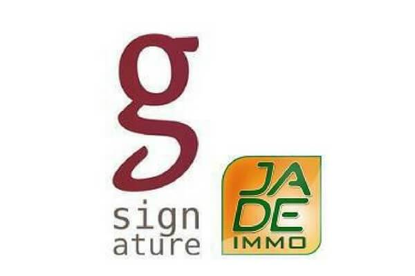 Jade immo G Siganture à Clermont l'Hérault en coeur d'Hérault