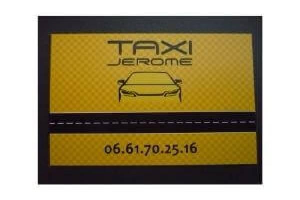 Taxi Jérôme à Pouzols Hérault