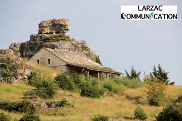 Larzac Communication