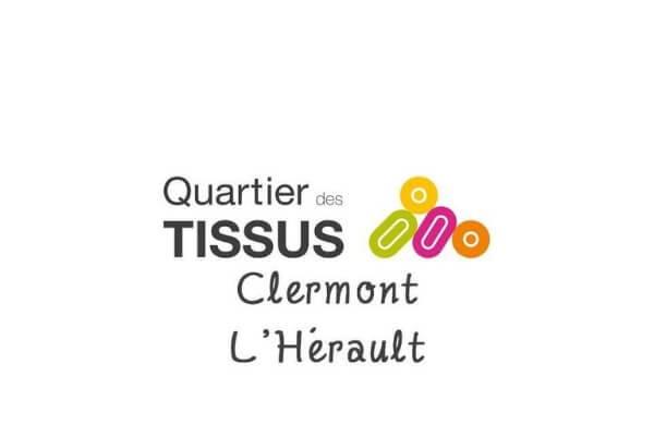 Le quartier des tissus mon coeur d'Hérault