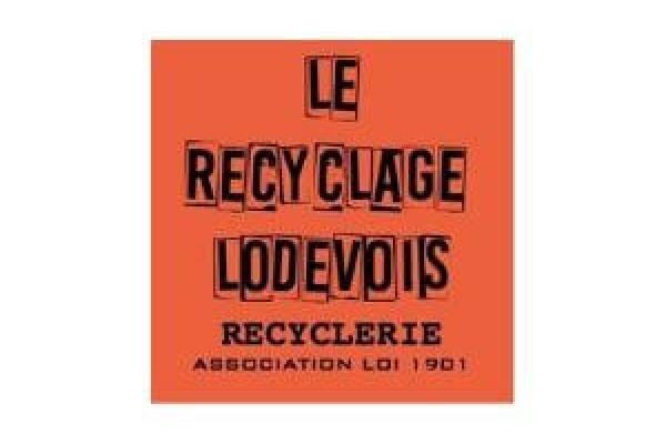Le recyclage Lodévois