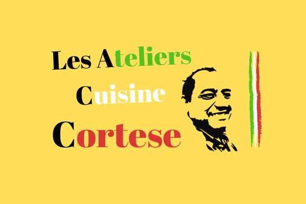 Les ateliers cuisine italienne Cortese et Compagny à Lodève dans l'Hérault