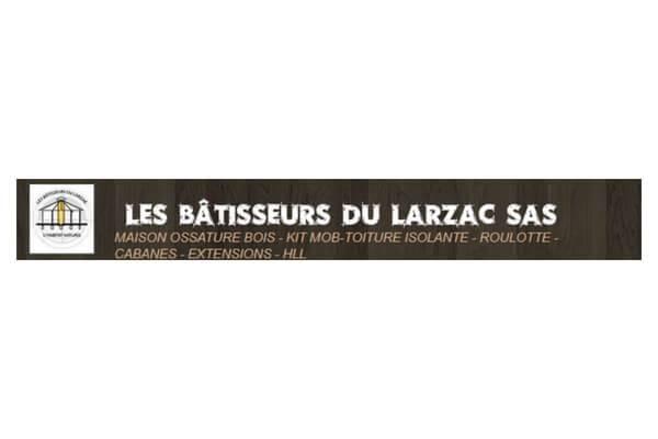 Les batisseurs du Larzac