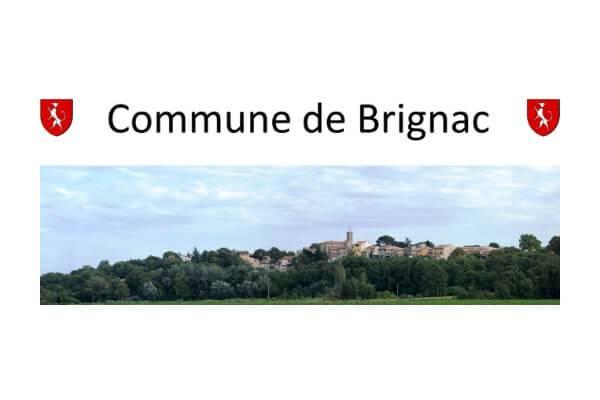 Mairie de Brignac