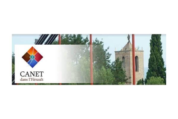 Mairie de Canet