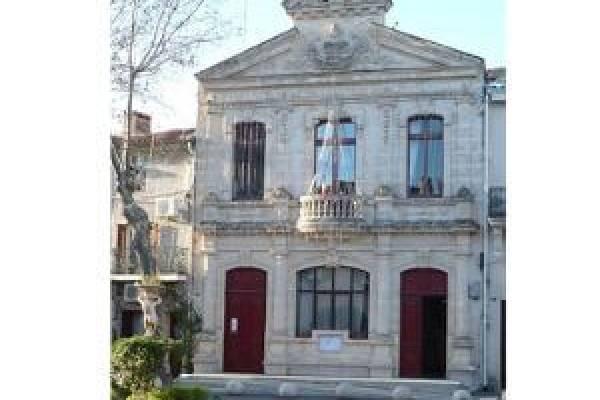 Mairie de Fontès