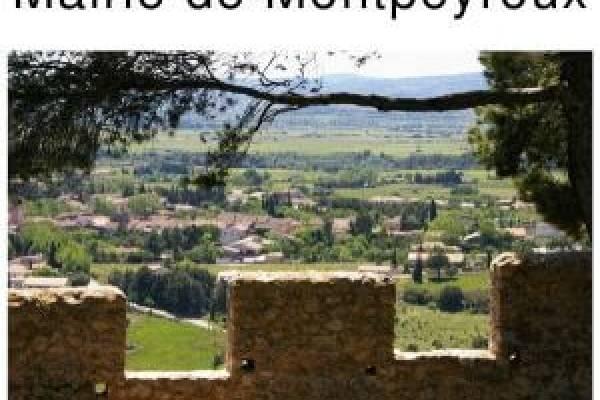 Mairie de Montpeyroux