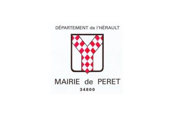 Mairie de Péret