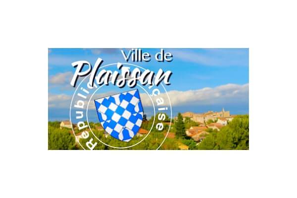 Mairie de Plaissan