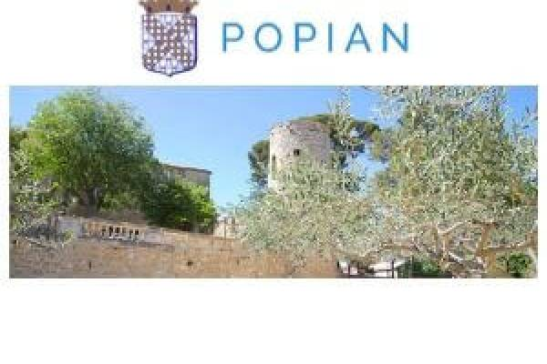 Mairie de Popian