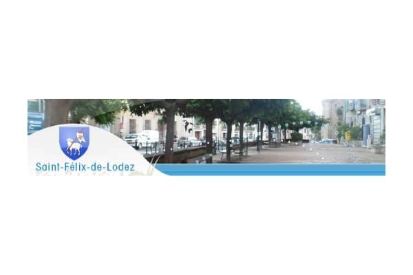 Mairie de Saint Félix de Lodez