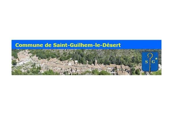 Mairie de Saint Guilhem le Désert