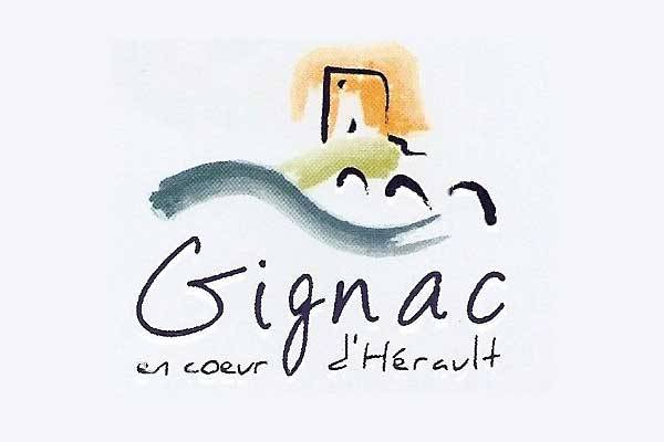 Mairie de Gignac en Coeur d'Hérault