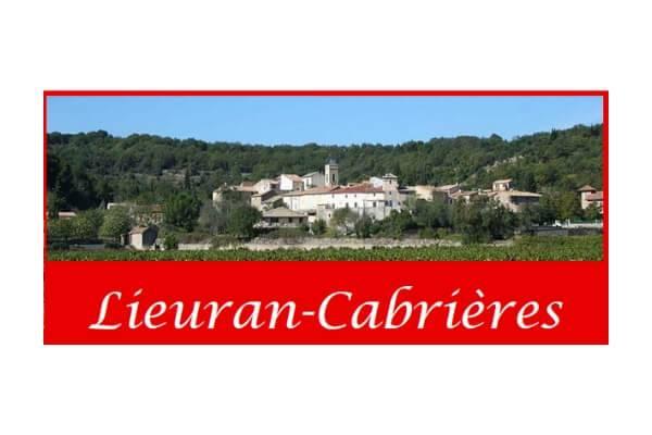 Mairie de Lieuran Cabrières