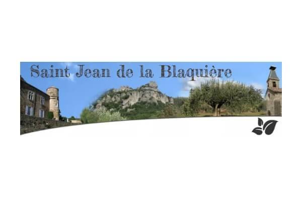 Saint Jean de la Blaquière