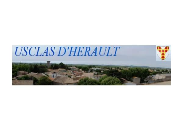 Mairie de Usclas d'Hérault