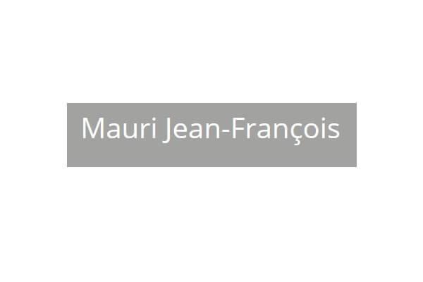 Mauri Jean Francois