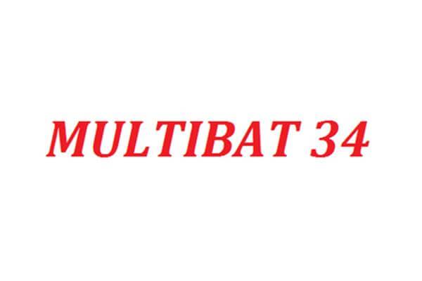 Multibat 34 au Pouget