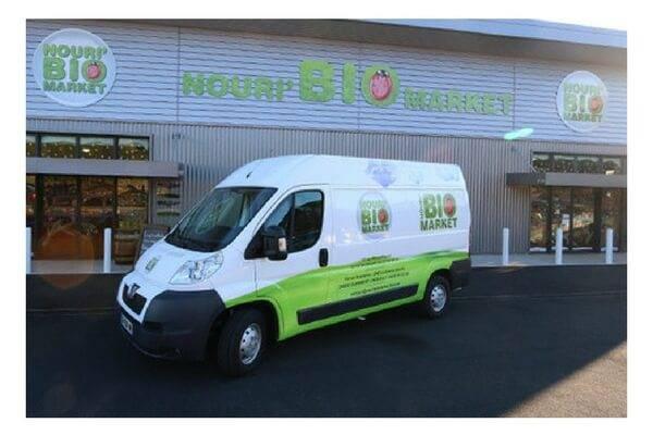 Nouri Bio Market - Clermont l'Hérault