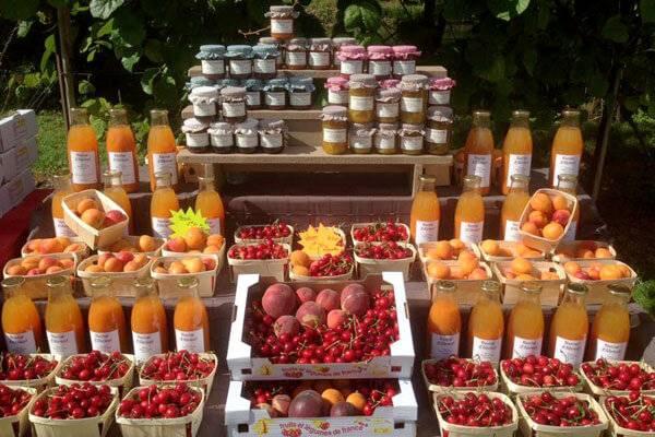 Paniers d'Eve, producteur de fruits et légumes à Canet en Coeur d'Hérault