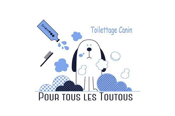 Pour tous les toutous, toilettage canin à Clermont l'Hérault