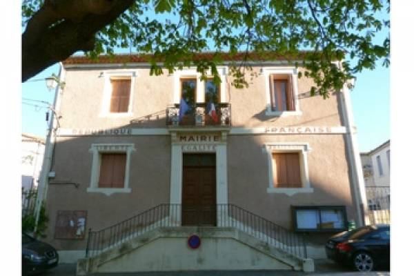 Mairie de Saint Paul et Valmalle