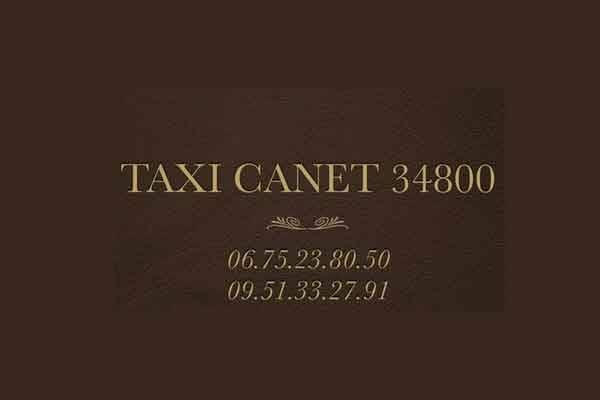 Taxi Canet Hérault