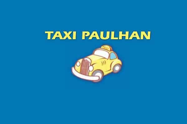 Taxi Paulhan