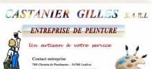 Castanier Gilles à lodève en Coeur d'Hérault