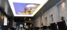 Tristan Sarl le spécialiste du plafond tendu à Lodève en Coeur d'Hérault