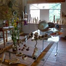 Bouquet de Flammes, expositions d'artisans d'art à Saint Jean de la Blaquière