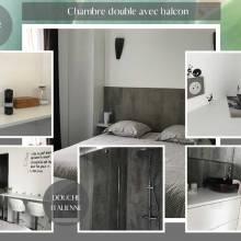 Maison d'hôtes Coeur d'Hérault, chambre